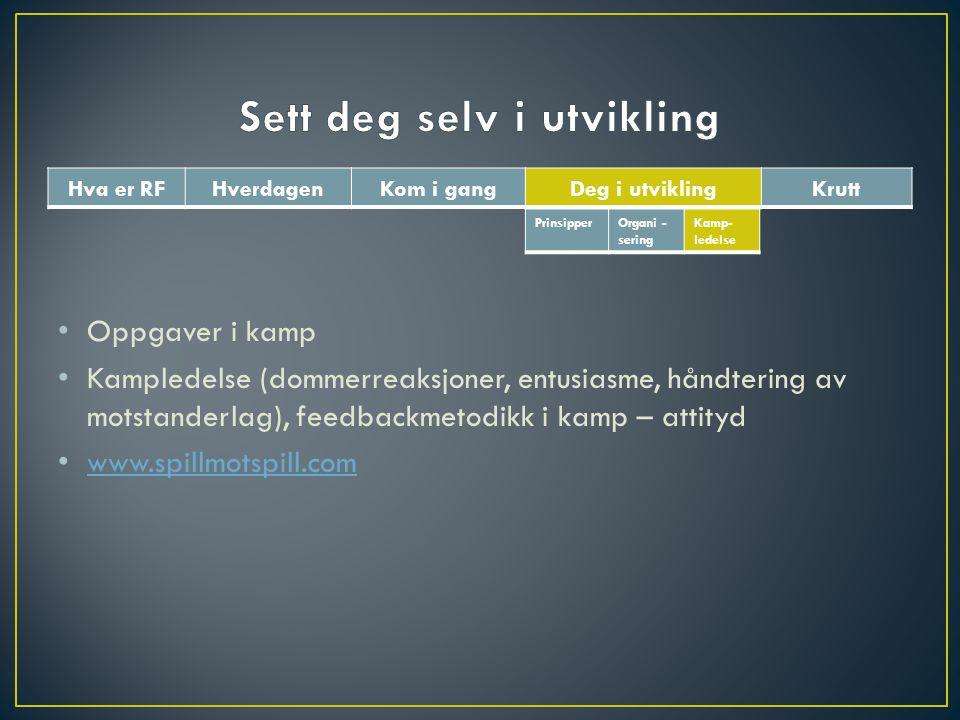 • Ett av de beste G01-lagene i Norge • Tilnærmet rent klasselag • Foreldestyrt av Henrik Mathisen og Knut Edvardsen • Hva kan vi lære av Krutt.