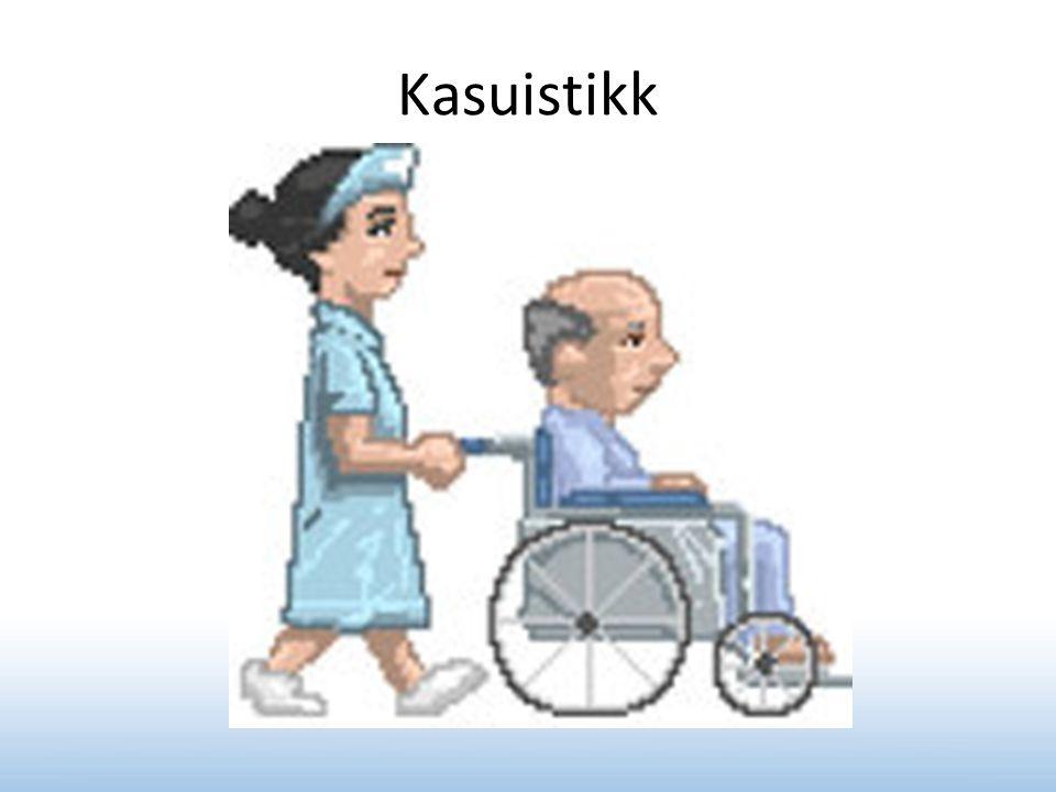 Kasuistikk