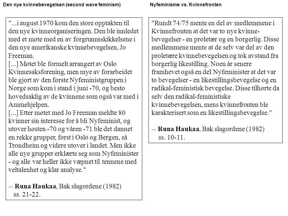 Elfriede Jelinek Hva skjedde etter at Nora forlot sin mann.