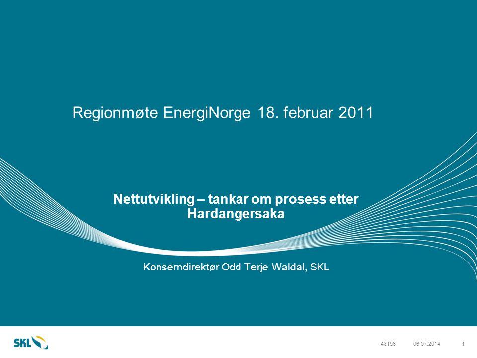106.07.2014481961 Regionmøte EnergiNorge 18.