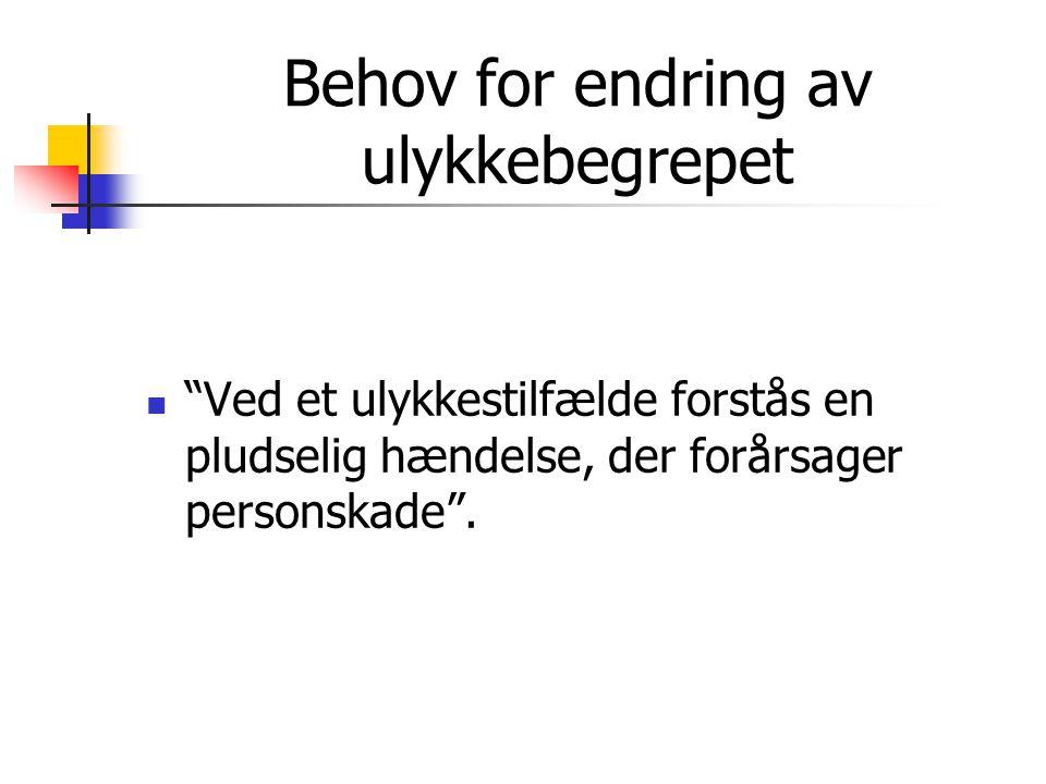 Forholdet mellom yrkesskadeforsikring og den islandske erstatningsansvarslov  Tapt arbeidsfortjeneste  Erhvervsevnetap