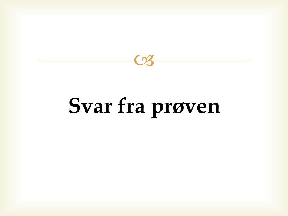 5.Alle profetiene i Koranen ble oppfylt slik som de ble forutsagt i Koranen.