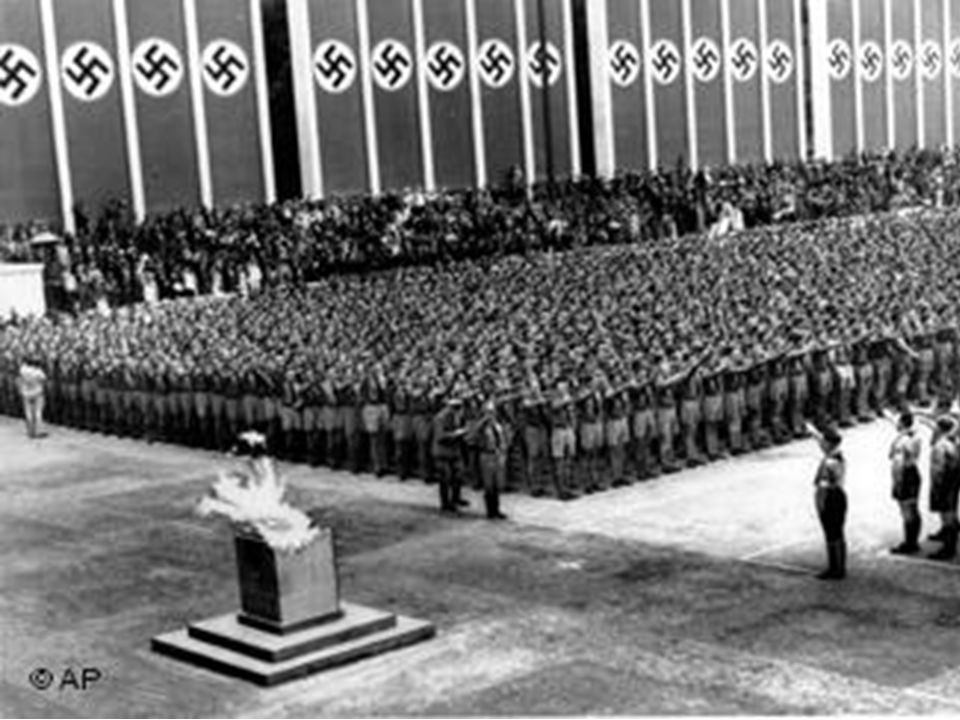 Politikk i Norge  De fleste støttet opp om folkestyret  Partiet Nasjonal Samling (NS) og Vidkun Quisling fikk noe oppslutning på 1930-tallet, men kl