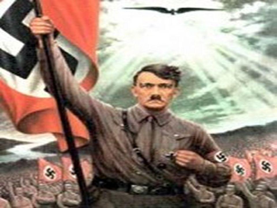 Fascismens fremgang  Mussolini får mange stemmer ved fritt valg, og krevde makten fullstendig  Han ble Italias diktator  Det ble innført streng sen