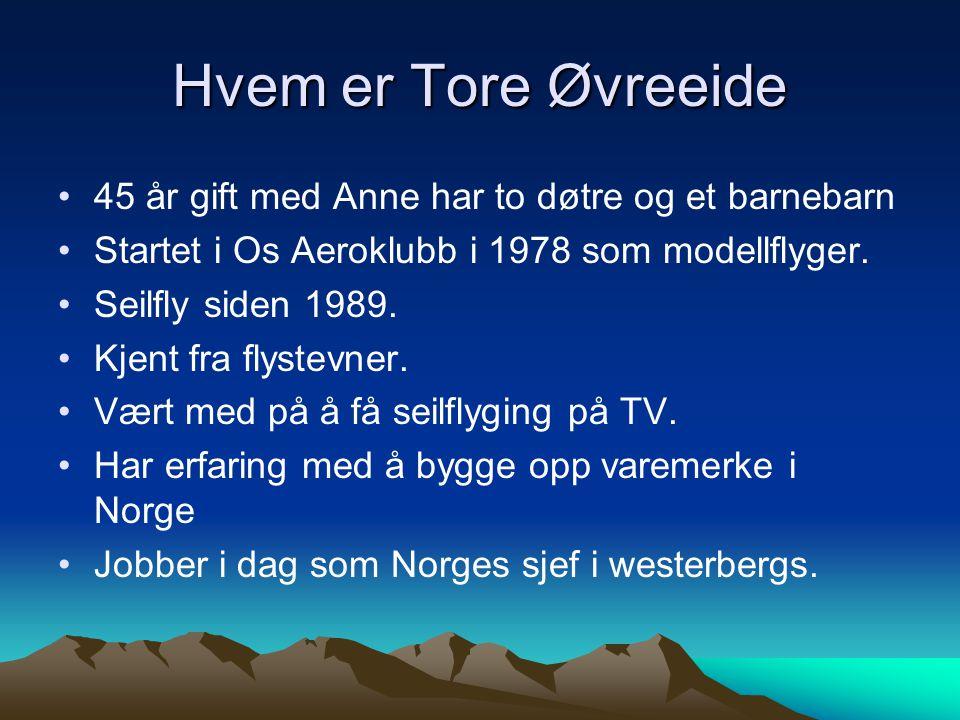 Rekruttere nye medlemmer.•Vi må satse på den Norske gjennomsnitts mann og dame.