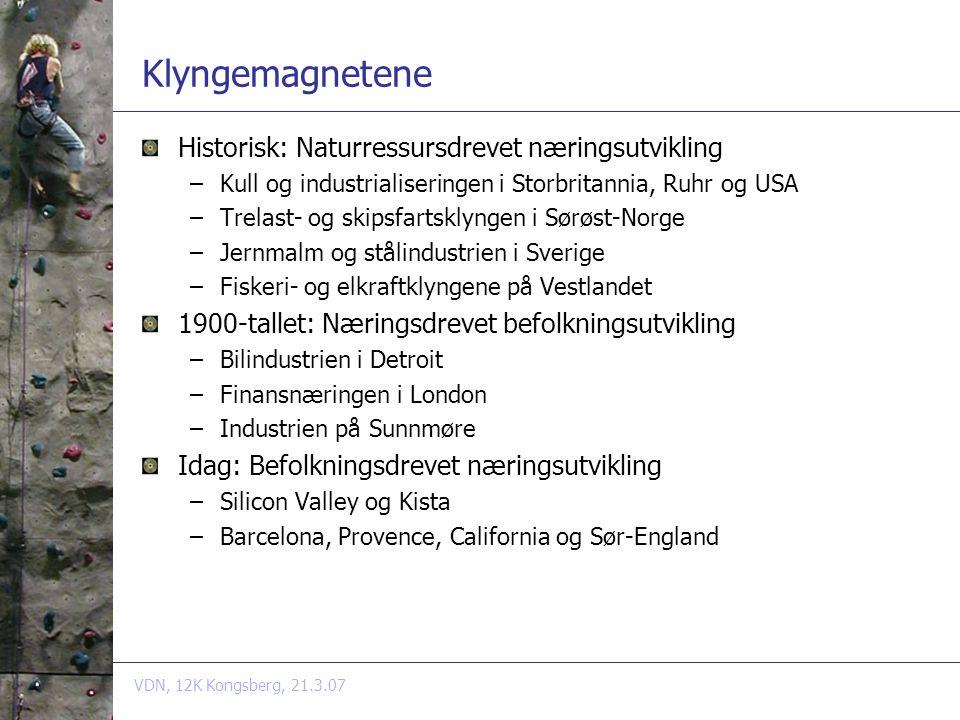 VDN, 12K Kongsberg, 21.3.07...