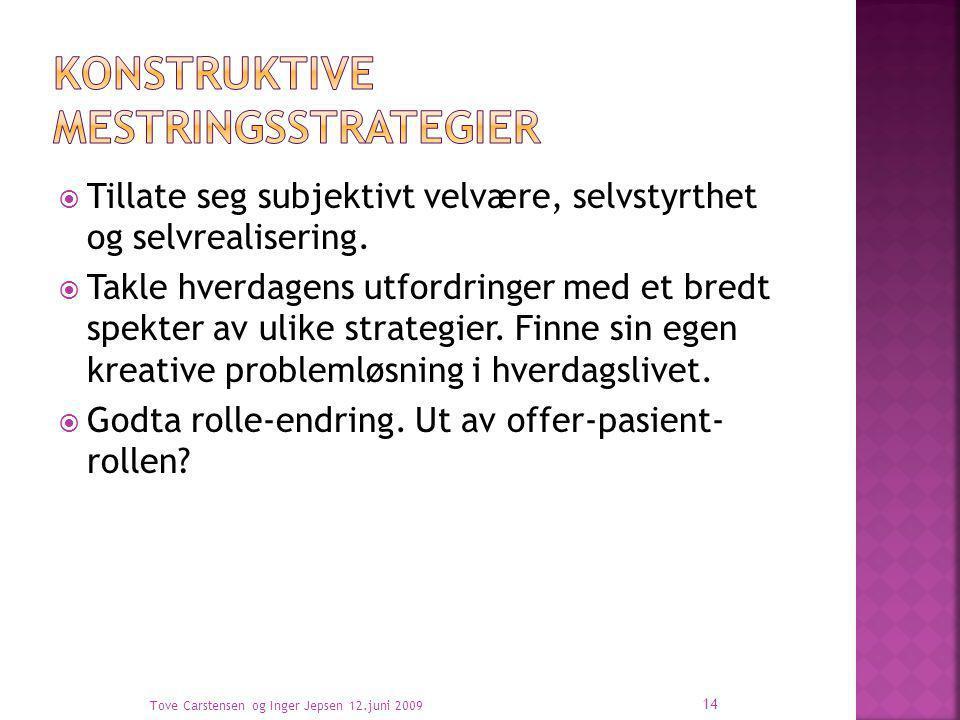  Berge (2005):Positiv psykologi i praksis, Tidsskrift for den norske psykologforening  Brudal (2006): Positiv psykologi.