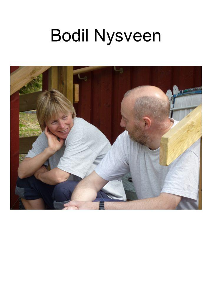 Bodil Nysveen