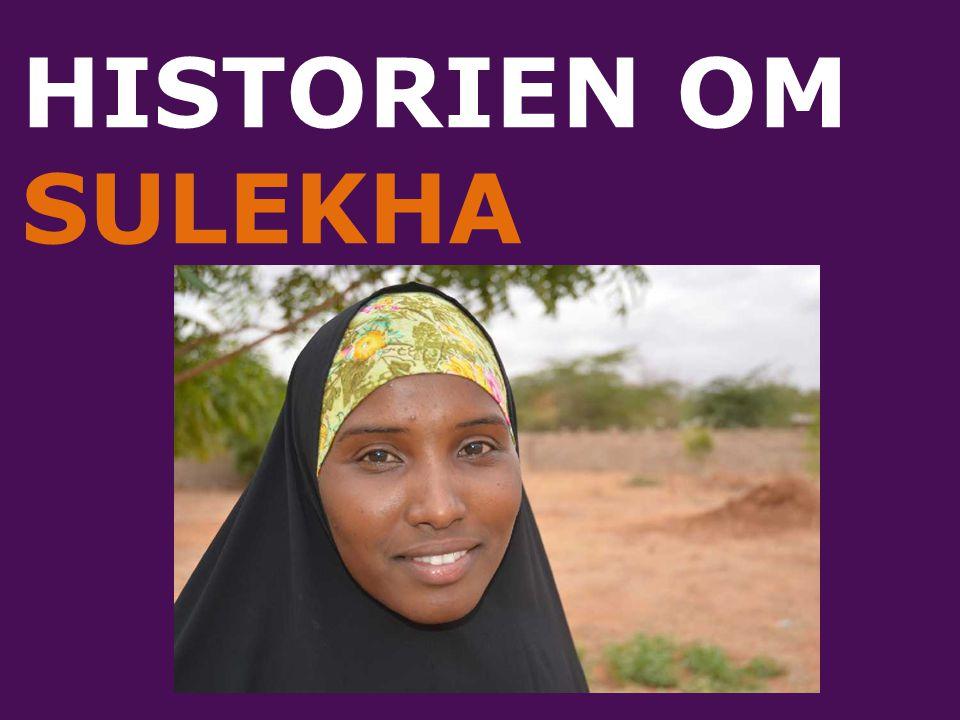 HISTORIEN OM SULEKHA