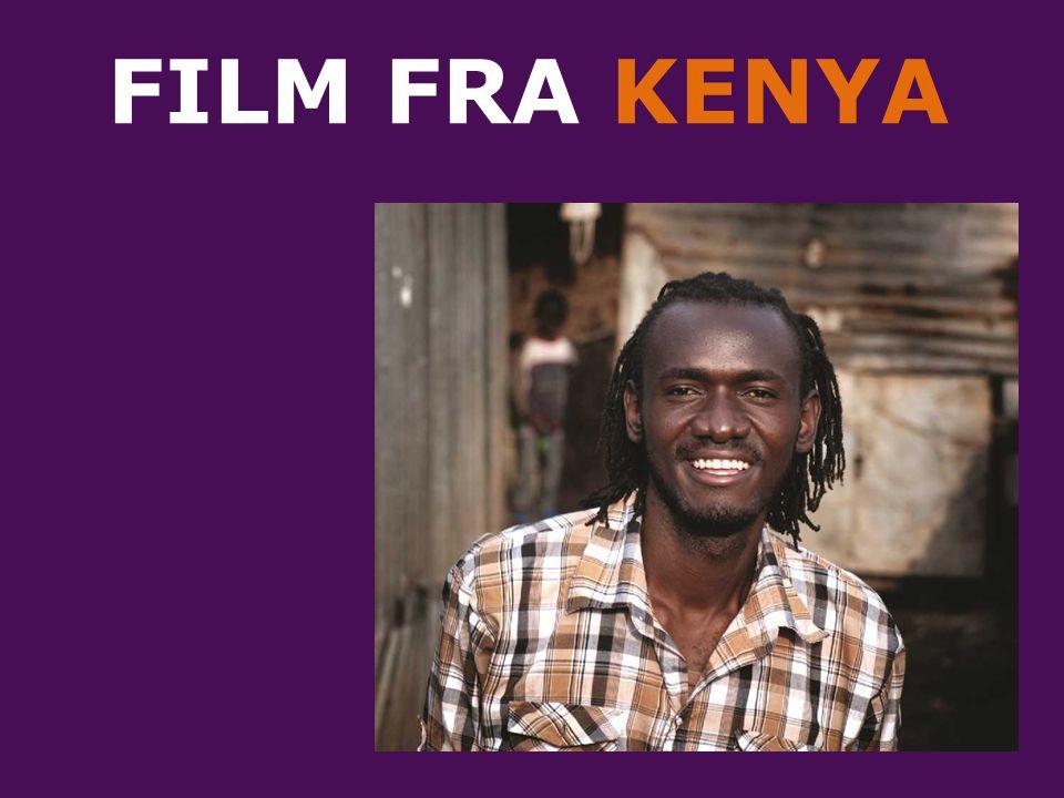 FILM FRA KENYA