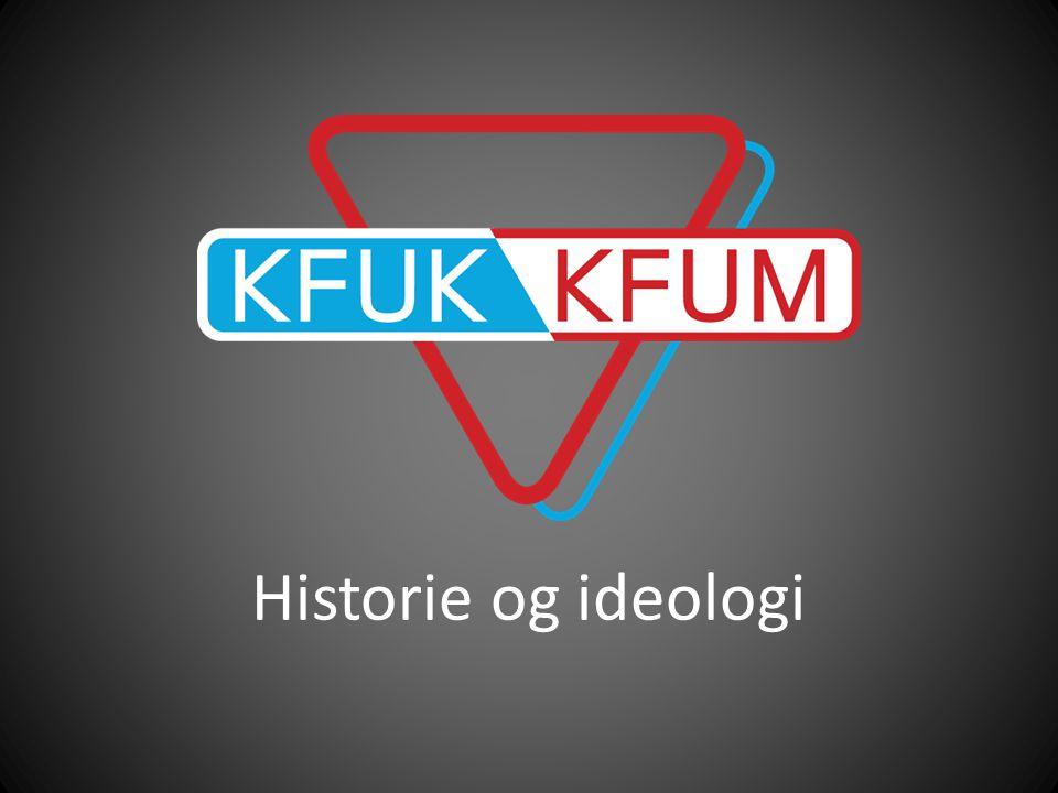 Historie og ideologi