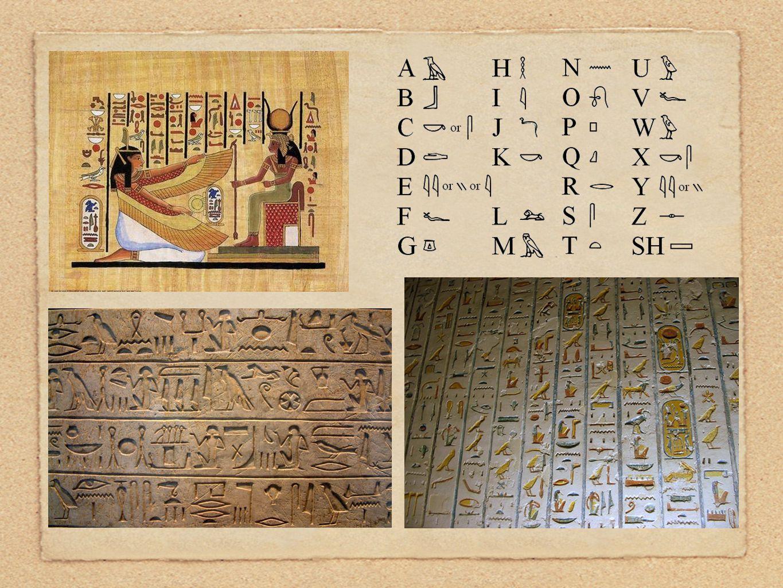 «typisk egyptisk» Egyptiske kunstnere jobbet utfra en lang tradisjon der det eneste som betydde noe var å kunne «herme» godt nok etter gamle mestere.