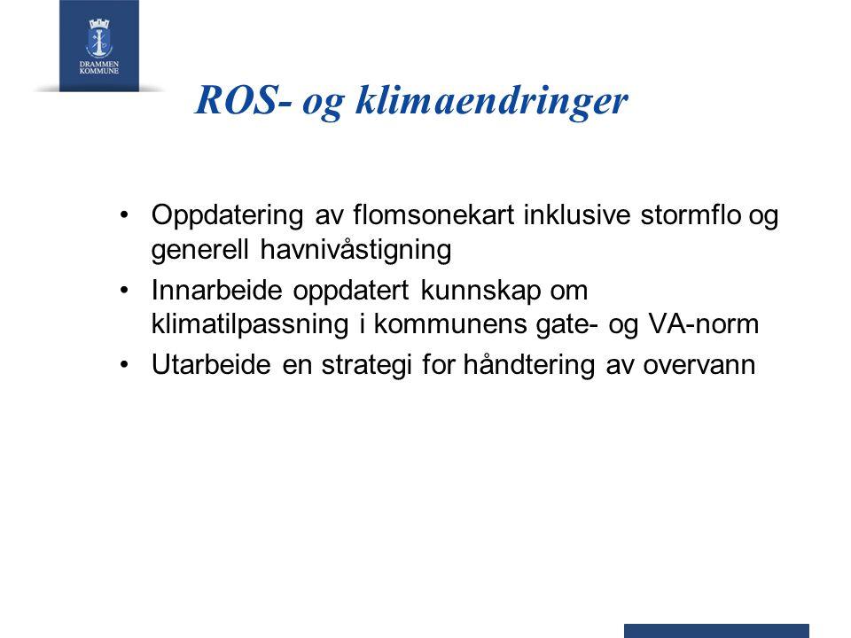 Oppfølging av kritiske forhold Risiko- styringsmål HendelseForslag til tiltak Liv & helseNr 17: Pandemi Drammen kommune har utarbeidet Pandemiplan.