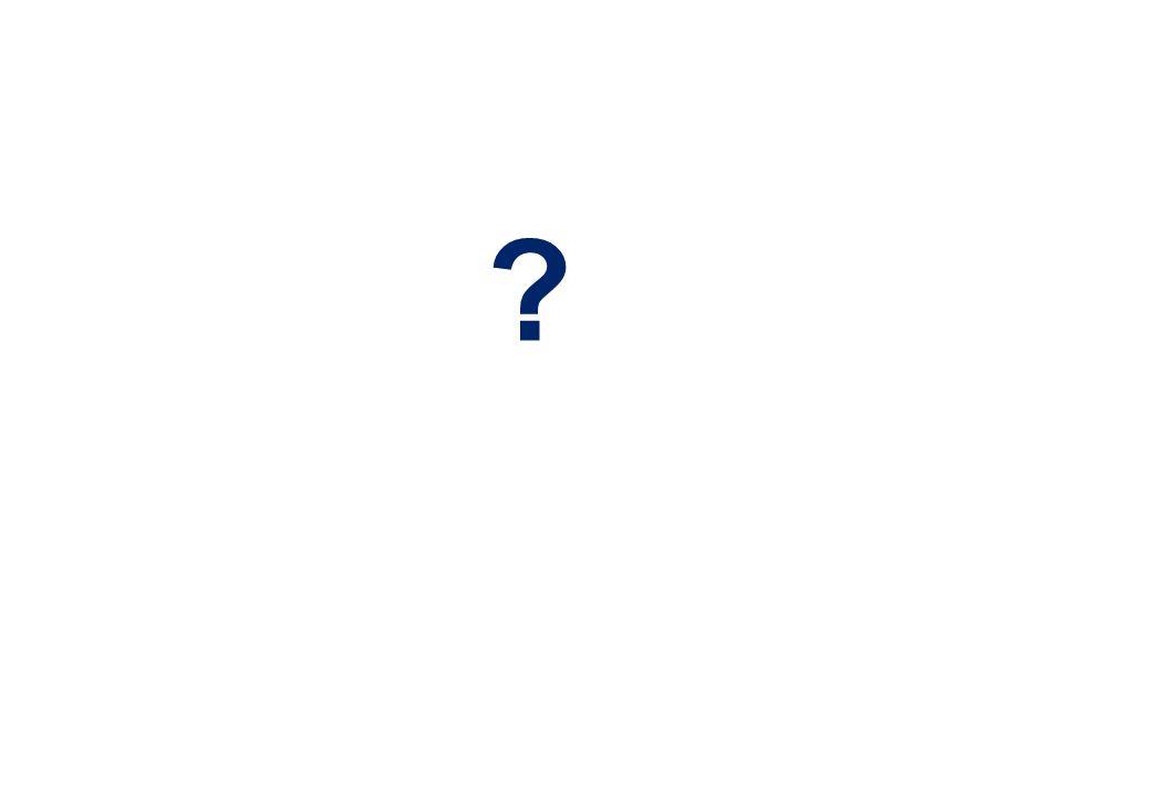 • Lite interessante medlemsmøter • Ikke fornøyde med møteinnholdet • Lite interessante foredrag på møtene Klubbanalyser viser - Gjennomgående svar: