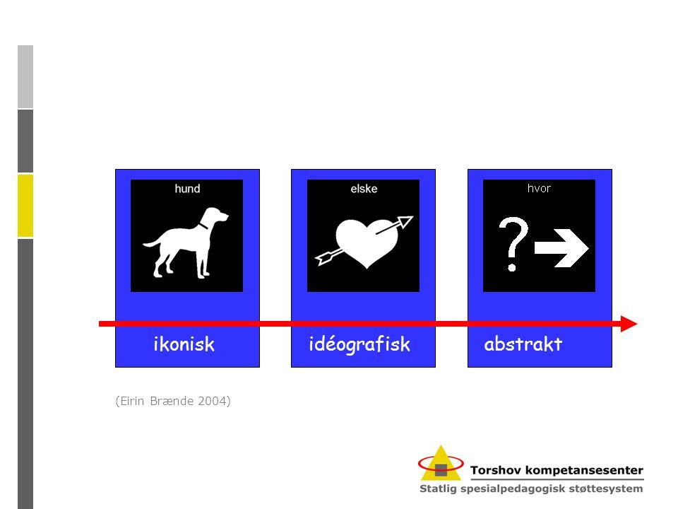ikoniskidéografiskabstrakt (Eirin Brænde 2004)