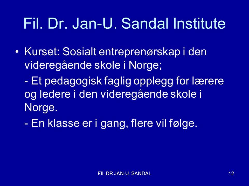 FIL DR JAN-U.SANDAL12 Fil. Dr. Jan-U.