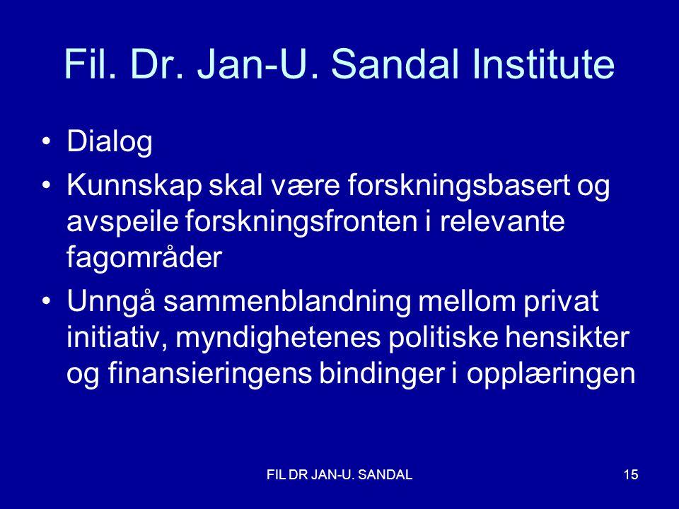 FIL DR JAN-U.SANDAL15 Fil. Dr. Jan-U.