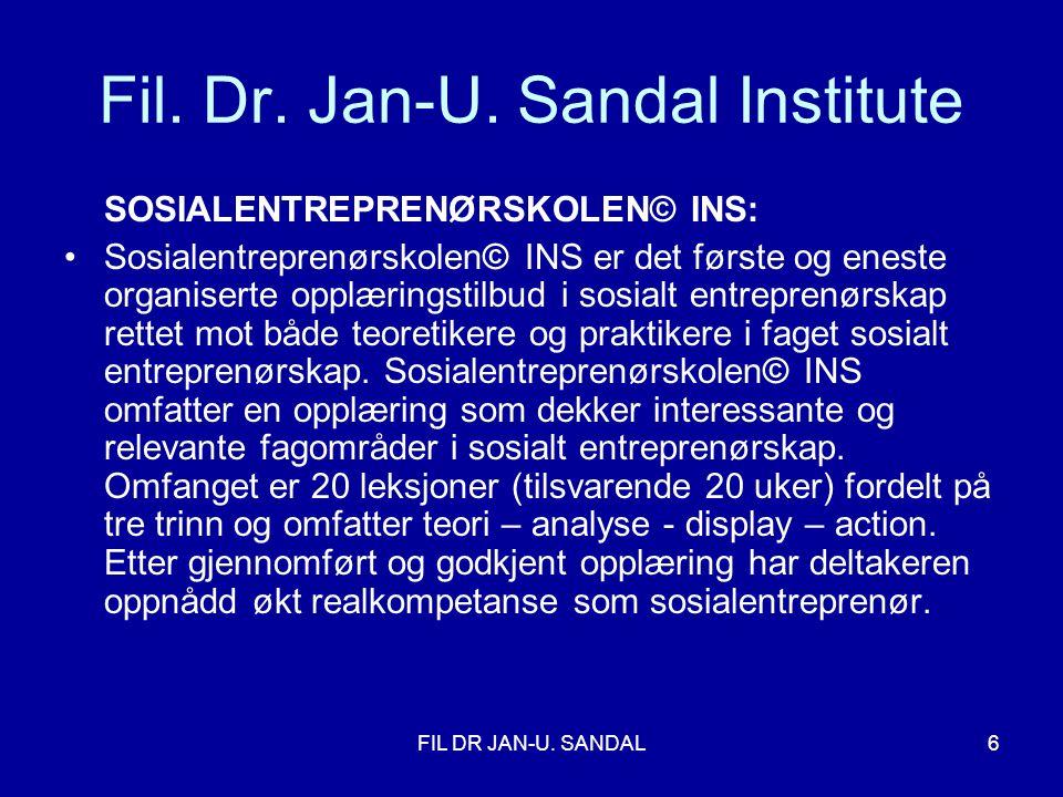 FIL DR JAN-U.SANDAL6 Fil. Dr. Jan-U.