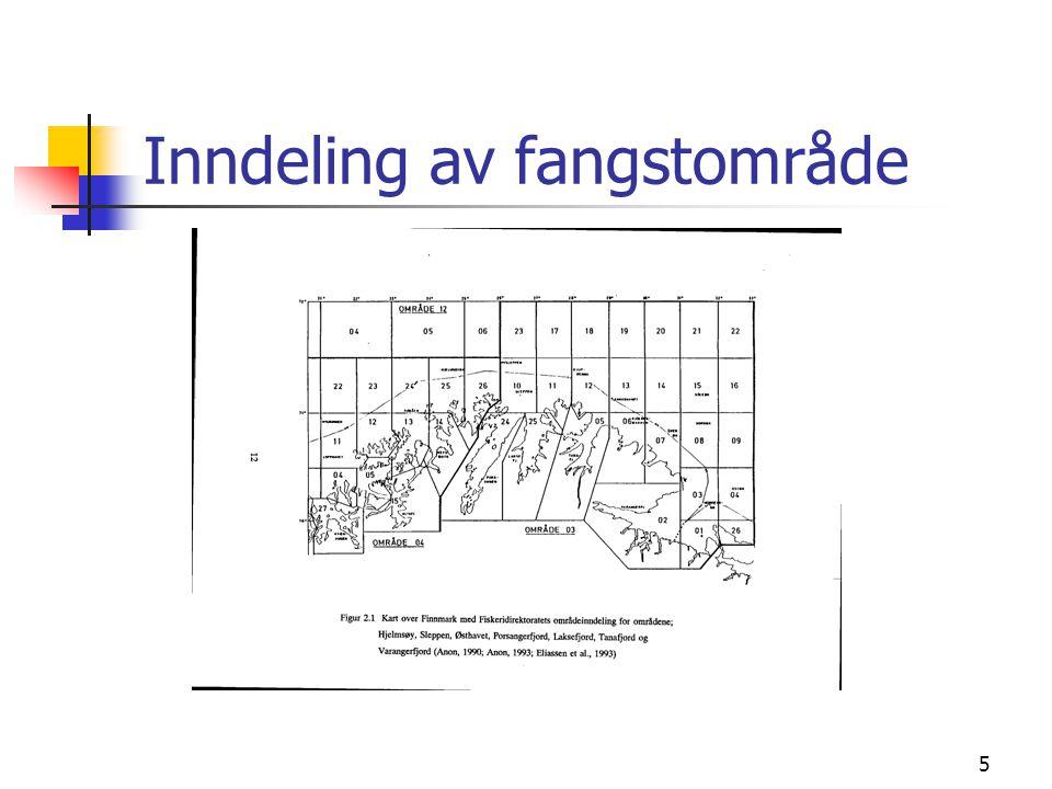 16 Bosetting og utvikling ut fra fjordens høstingspotensiale  Dette er vanskelig å si noe sikker om, men vi vet at 1 fisker i båten bidrar til mange (kanskje 3-4) arbeidsplasser på land.