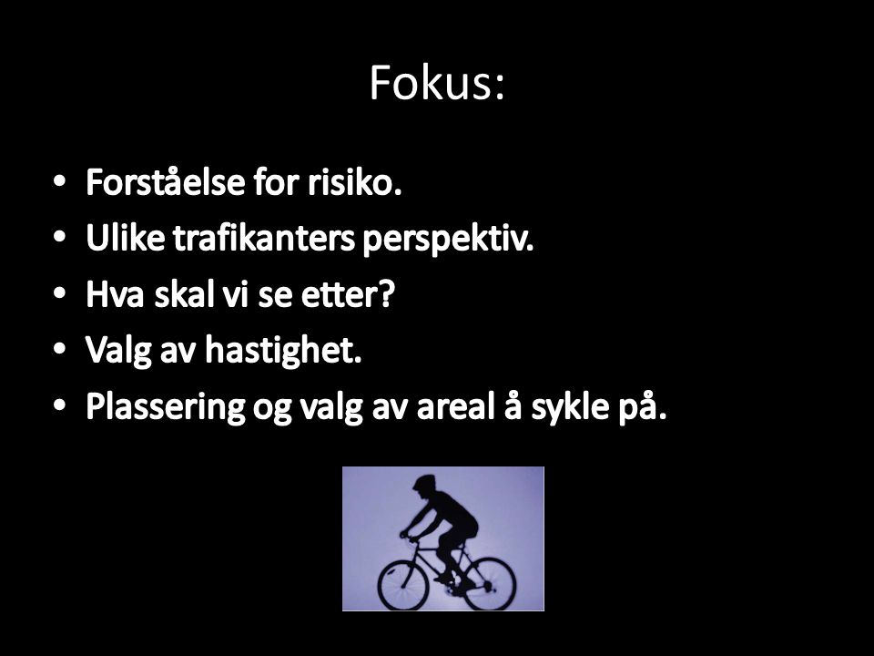 Fokus:
