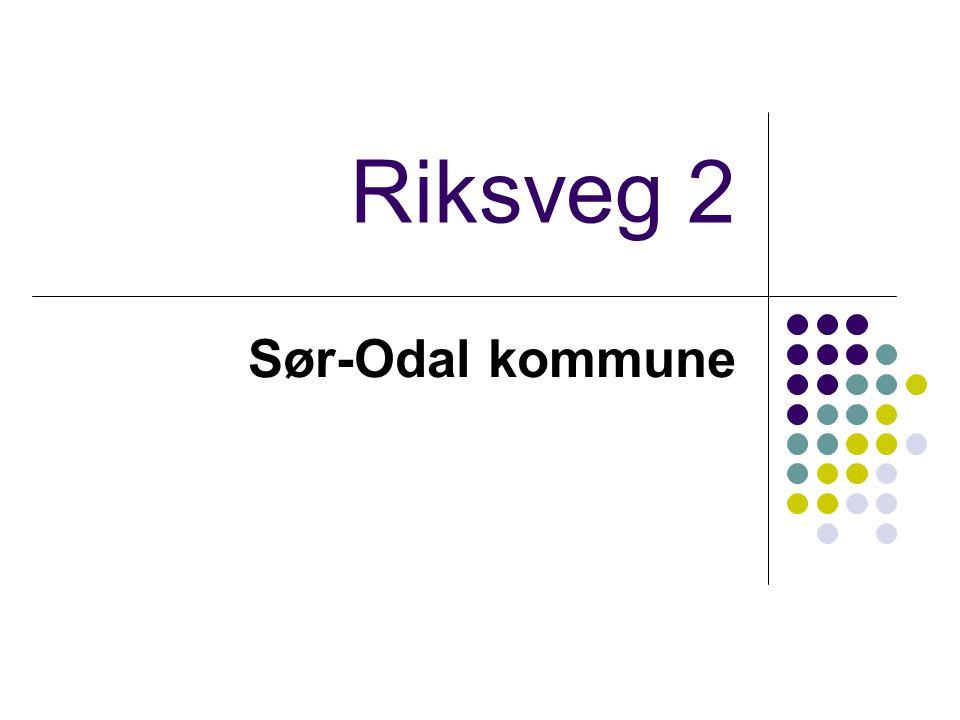Riksveg 2 Sør-Odal kommune