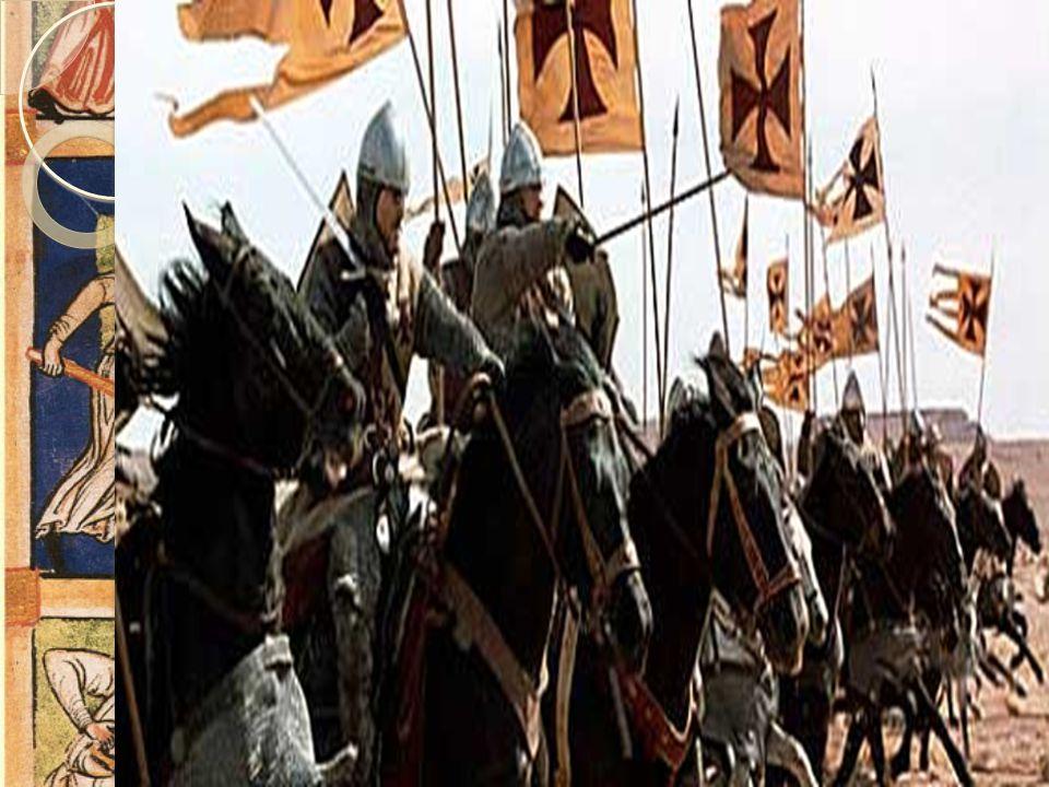 Korstogene  I 1145 ble det andre korstoget sendt ut av paven som møtte stor muslimsk motstand  1187 ble Jerusalem erobret av muslimer  Det tredje k