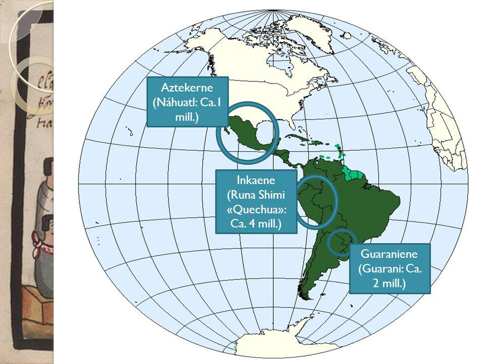 Spansk  Fra Sevilla til Amerika  C=S  B=V  Karl III bestemte i 1770 at kun spansk skulle være felles språk  Mexicospansk  Peruspansk  Argentinskspansk  «Det kongelige spanske akademi», RAE (1713) bidrar til et felles spansk språk