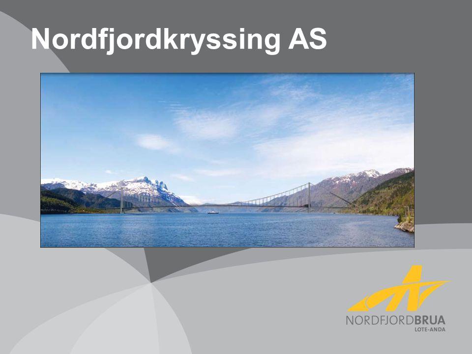 Nordfjordkryssing AS