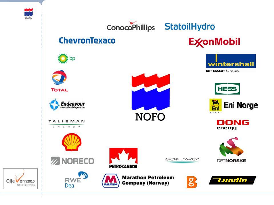 Strategi –Gi helse, miljø og sikkerhet høyeste prioritet i alle operasjoner –Bekjempe oljesøl ved mekanisk oppsamling og dispergering når dette gir miljøgevinst –Sikre at næringens oljevernpolitiske utfordringer blir ivaretatt i forhold til myndighetene og opinionen gjennom godt samarbeid med Oljeindustriens Landsforening (OLF) –Ha gode samarbeidsrelasjoner til statlige, kommunale og private oljevernorganisasjoner –Styrke lokal miljøinnsats og oljevern gjennom aktivt samarbeid med de Interkommunale Utvalgene mot Akutt forurensing (IUAene) –Utvikle felles standarder og retningslinjer for oljevern i nært samarbeid med medlemmene og myndighetene –Heve kunnskaps- og kompetansenivået innenfor kyst- og strandsoneberedskap i nært samarbeid med avtalepartnerne –Kontinuerlig forbedre oljevernberedskapen gjennom utvikling av teknologi og operasjonelle arbeidsprosesser –Utvikle oljevernkompetanse gjennom kurs, trening og øvelser av eget personell og avtalepartnere –Videreutvikle den norske samarbeidsmodellen innen oljevern
