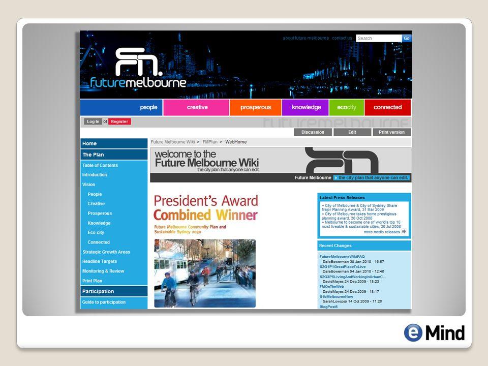 Fildeling, onlinemøter Rådgivning, ideer, informasjon deles og spres på Huddle.
