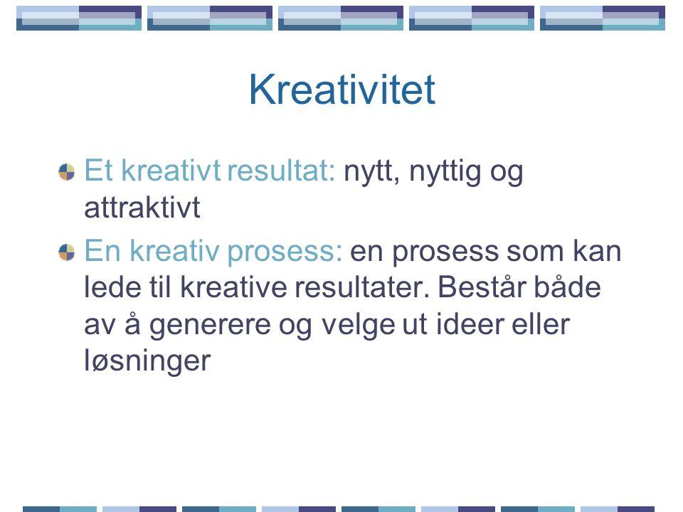 Den norske versjonen av TCI Prøvet ut på et stort utvalg (1487 personer) fra ulike organisasjoner og flere utvalg fra Posten Akseptabel kvalitet (faktorstruktur, reliabilitet).