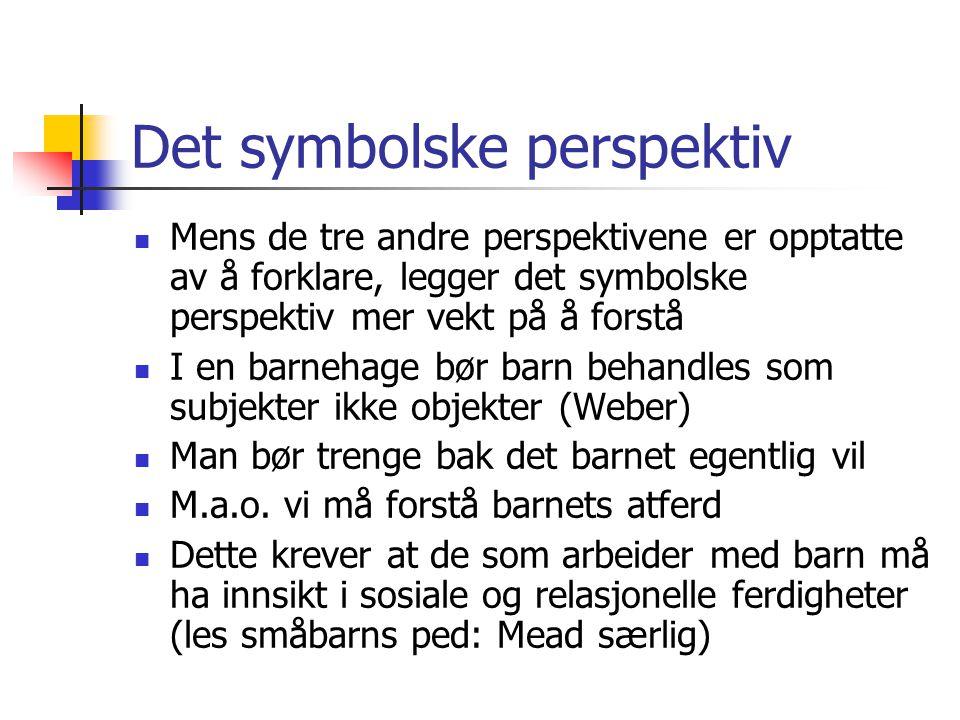Konfliktløsning Martinussen setter opp fire typer av konfliktløsning Kutte relasjonene mellom de stridende partnere Endre fellesskapet/situasjonen mel