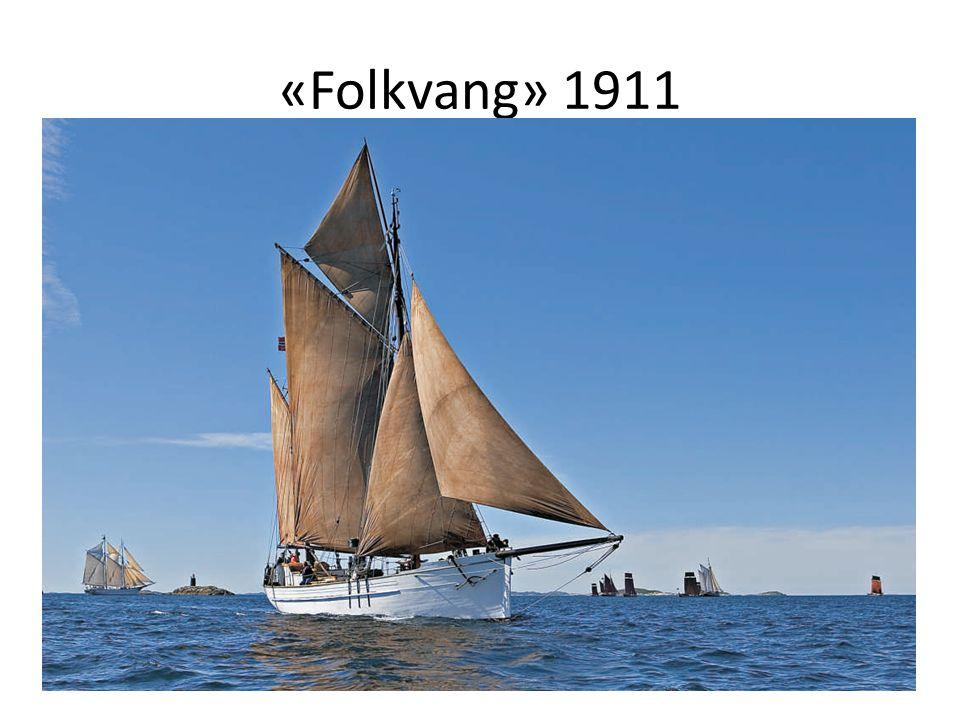 «Folkvang» 1911