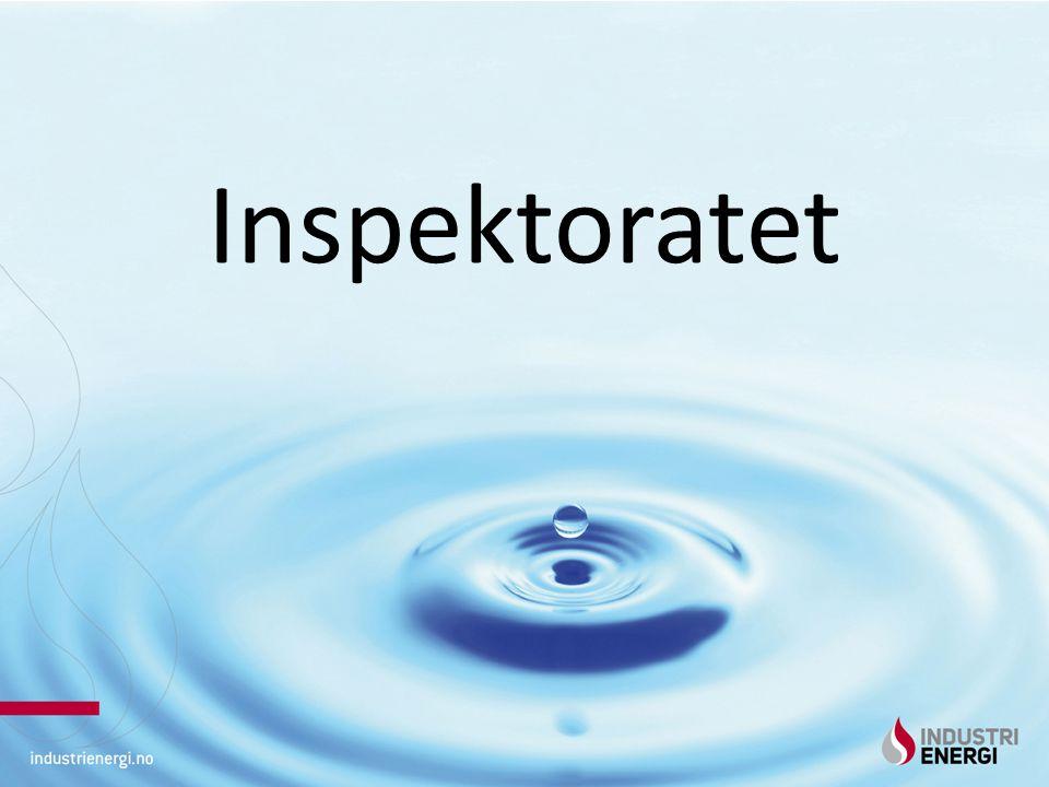 Inspektoratet