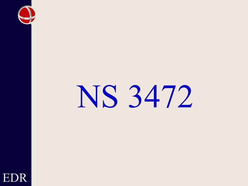 EDR NS 3472