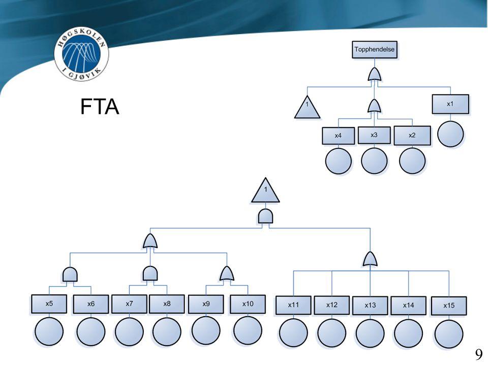 FTA 9