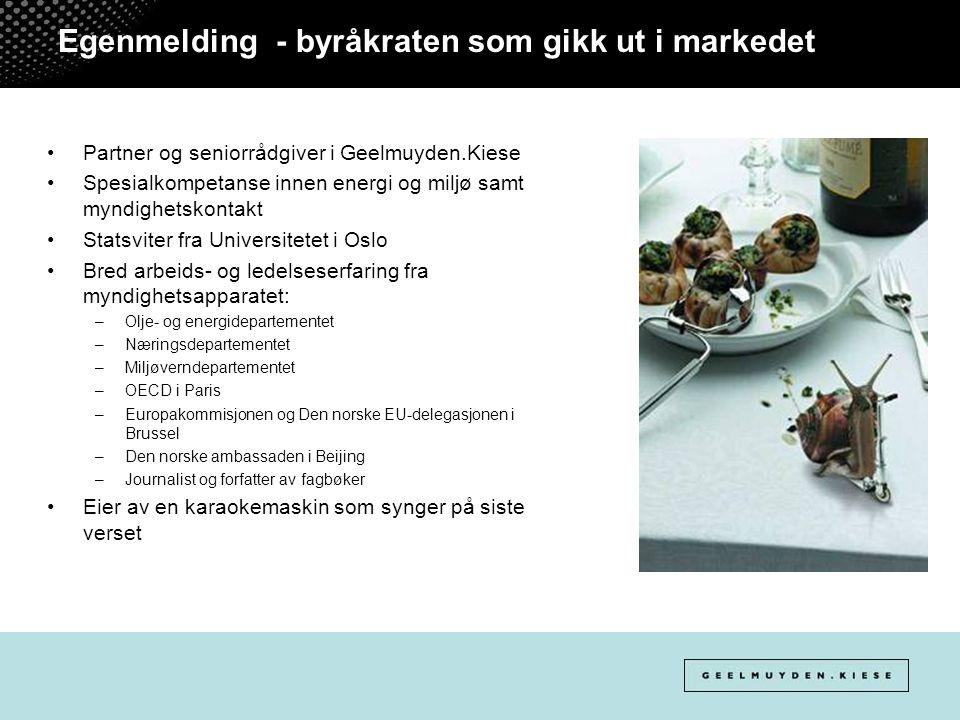 Kampanjemålsetninger – Den nye opplysningstiden 1.Samle inn mest mulig småelektronikk 2.