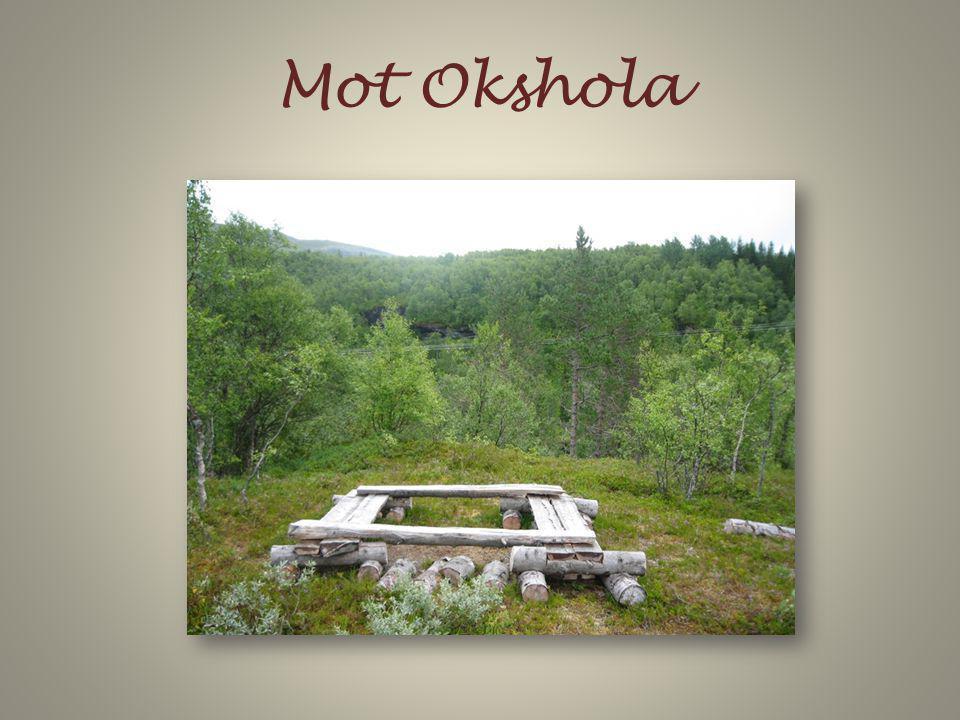 Mot Okshola