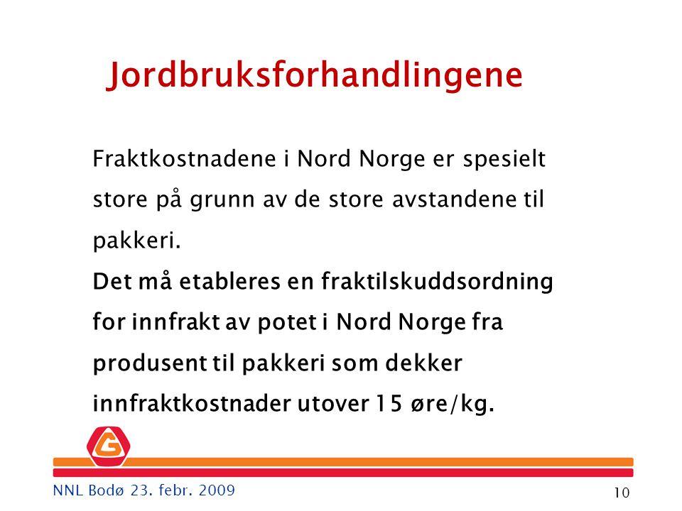 Gartner 10 NNL Bodø 23. febr.