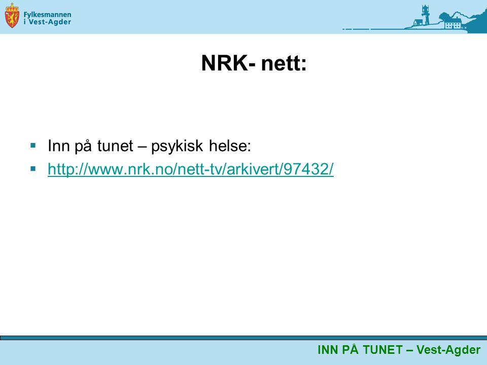  Ta gjerne kontakt: Siv Merete K. Arnesen fmvaska@fylkesmannen.no