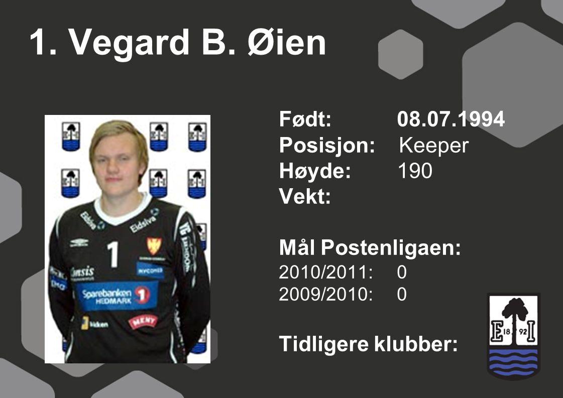 1.Vegard B.
