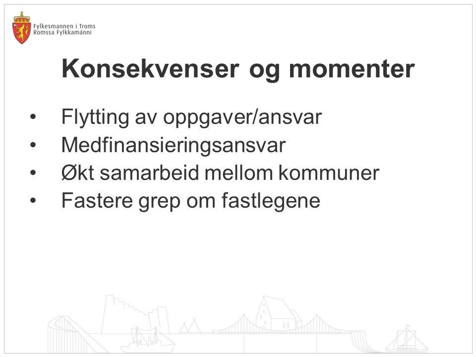 Kommune-Troms: Befolkning i kommuner: >50.000: 1 20.000-50.000: 1 10.000-19.999: 1 5.000-9.999:2 3.000-4.999:5 1.000-2.999:12 <1.000:3