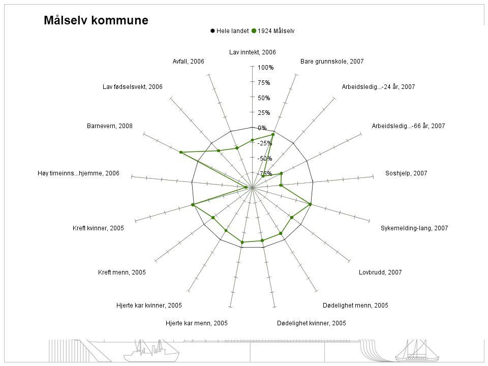Verktøy for å framskaffe folkehelsedata på kommunenivå Kommunehelseprofiler www.helsedirektoratet.no/kommunehelseprofilerwww.helsedirektoratet.no/kommunehelseprofiler Kommunebarometeret http://nesstar.shdir.no/kommunebarometer/ Norgeshelsa www.fhi.no Kostra www.ssb.no/kostra Helsebiblioteket www.helsebiblioteket.no