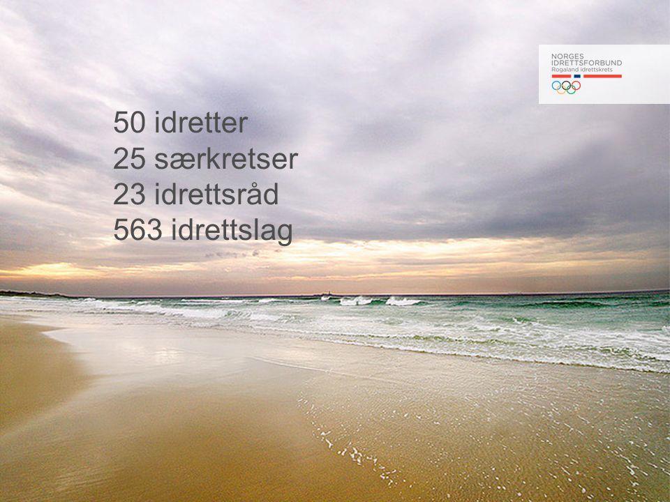7. juli 2014 16© Norges Idrettsforbund