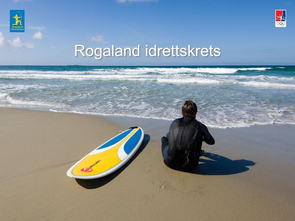 Rogaland idrettskrets: NIF representant i Rogaland Fylkets tverrfaglige og idrettspolitiske organ