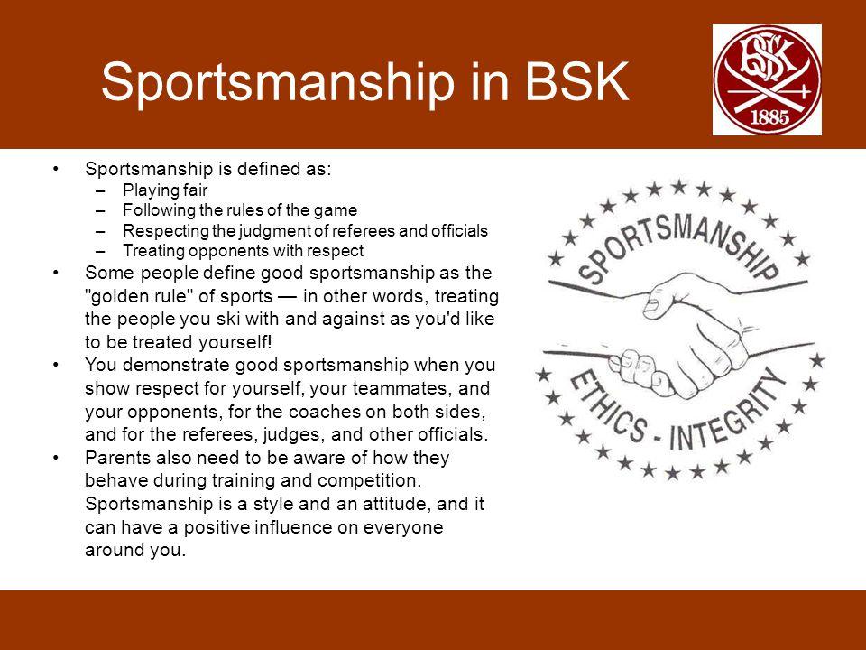 BSK U12 Program:2013-14 Genral Information Transportation.