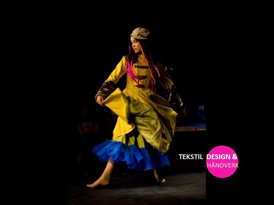 c TEKSTIL DESICGN & HÅNDVERK Vi samarbeider med Opera Østfold, og har produsert kostymer til flere store oppsetninger.