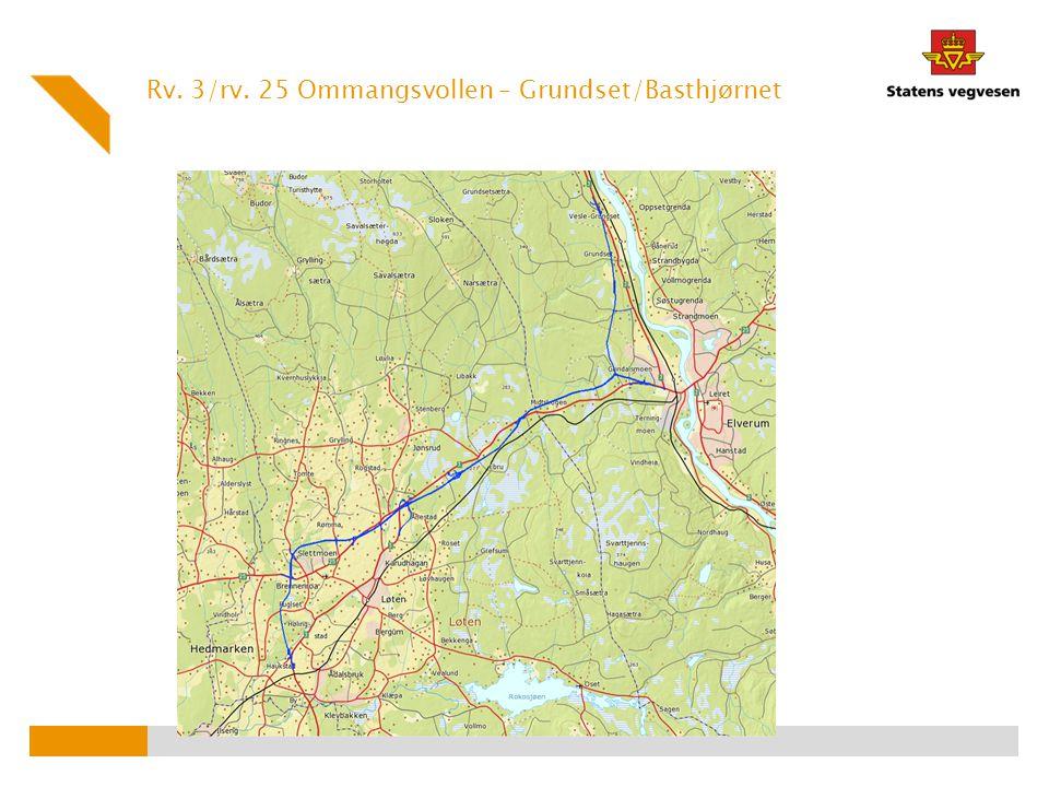 Nasjonal Transportplan 2014-2023 ● …eller egentlig Meld.