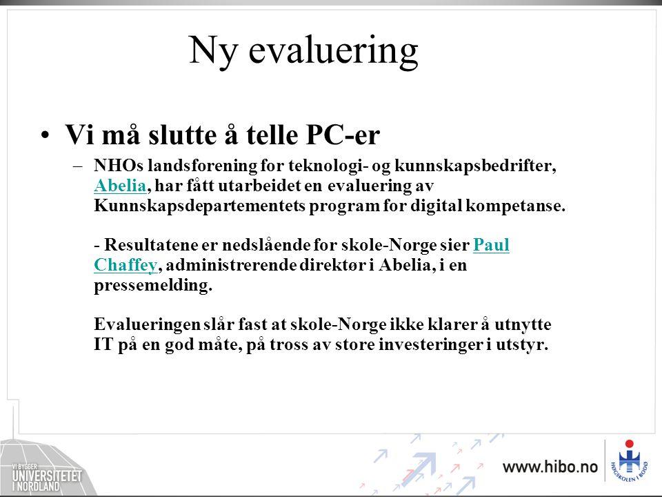 Norsk IKT-politikk Bevare og videreutvikle velferdssamfunnet for alle Døgnåpne tjenester Økt dialog og deltakelse Inkludering i arbeidslivet JOBB SMARTERE!