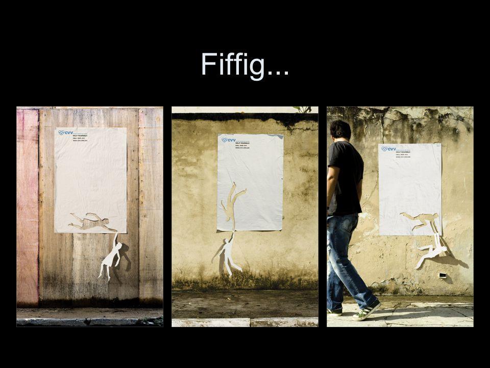 Fiffig...